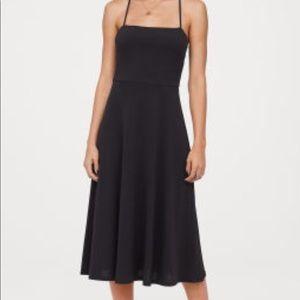 Ann Taylor Silk Slip Dress